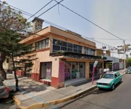 Asaltante de automovilistas termina muerto tras ser enfrentado por policía, en CDMX