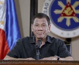 Presidente de Filipinas ordena matar a los que no obedezcan la cuarentena por coronavirus
