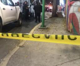 Asesinan a ciclista de un balazo en la cabeza, en la colonia Cerro de la Estrella CDMX
