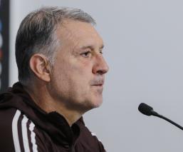 Concacaf suspende la Liga de Naciones