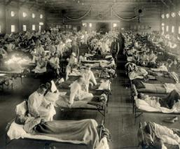 Las cinco pandemias más letales que pudieron terminar con la humanidad