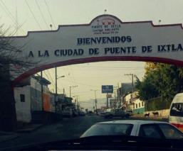 Vecinos encuentran cuerpo sin vida de un hombre atado de pies y manos en Morelos