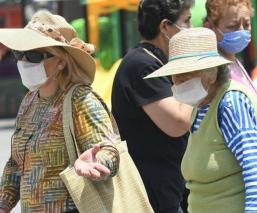 Confirman que ya suman seis víctimas mortales de coronavirus, En el Estado de México