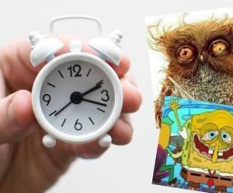 Las manecillas del reloj se adelantaron una hora y los memes no tardaron en aparecer