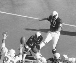 Muere segundo exjugador de la NFL por, coronavirus Covid-19