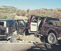 Violento enfrentamiento entre grupos armados deja 19 muertos, en Chihuahua