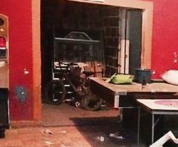 Asesinan a tres en un billar de Morelos; uno era empleado del gobierno