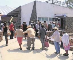 """Adelantan pago del programa """"Sesenta y más"""" para adultos mayores, en Morelos"""