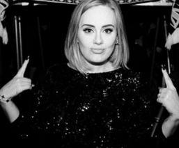 Adele logra divorcio: paga 140 millones de libras a su ex Simon Konecki