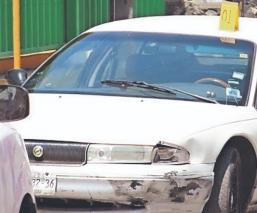 Mujer maneja herida de bala hasta el hospital, tras resistirse a asalto en Morelos
