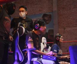 Por contingencia sanitaria, La Triple A lanza torneos virtuales de lucha libre