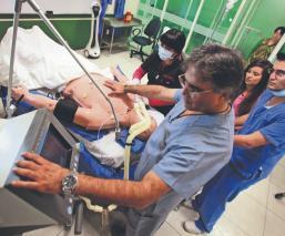 A falta de capacitación para atender Covid-19, UAEMéx retira a sus médicos de hospitales