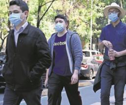 Defunciones por coronavirus en México, sólo cuatro estados no reportan muertes