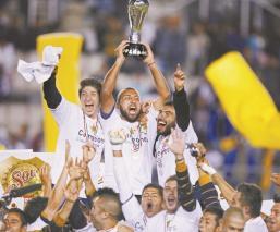 Cruz Azul es el único club de la Liga MX al que le falta ganar el título del torneo por  sobresaltos