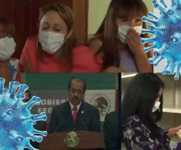 ¿'La Rosa de Guadalupe' predijo la pandemia del Covid-19?