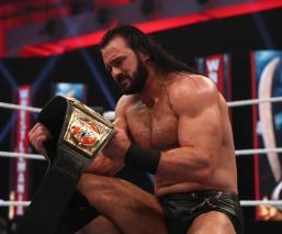 Ante la pandemia por coronavirus, WrestleMania 36 triunfó en las redes sociales