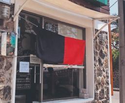 Ante crisis por Covid-19, se quedan sin trabajo 80 empleados de restaurante en Cuernavaca