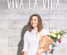 Dominika Paleta presenta su primer libro de recetas culinarias