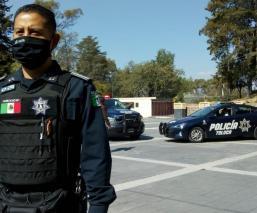 Ola de despidos en el gobierno de Toluca deja la vigilancia con 150 elementos menos