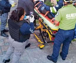 Fiesta de venezolanos termina en tragedia: asesinan a mujer y hieren a otra, en Edomex