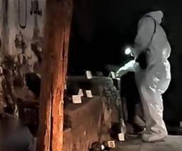 """Masacre contra siete jóvenes da la """"bienvenida"""" a este lunes en Morelos"""