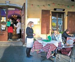 Por Covid-19, habrá nuevos protocolos de seguridad para los restaurantes mexicanos