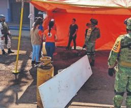 Sin sana distancia: Refuerzan operativos vs motociclistas que arman rodadas, en Morelos