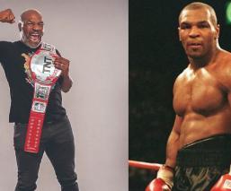 Tras 15 años retirado, Mike Tyson anuncia su regreso a los cuadriláteros