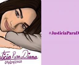 """""""Justicia para Diana"""", tuiteras denuncian presunto feminicidio de joven en Nayarit"""