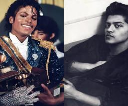 ¿Bruno Mars es hijo de Michael Jackson? Conoce la impactante teoría que los relaciona