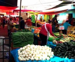 Ecatepec cierra 308 tianguis, reabrirán el 31 de mayo para evitar contagios por Covid-19