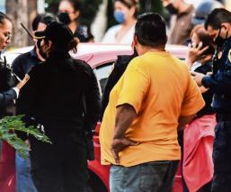 "Motosicarios despluman a ""El Pollito"" a balazos en la alcaldía Cuauhtémoc, en CDMX"