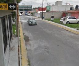 Abaten con un tiro en la cabeza a hombre en Toluca