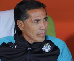El exfutbolista Benjamín Galindo es operado con éxito tras sufrir derrame cerebral