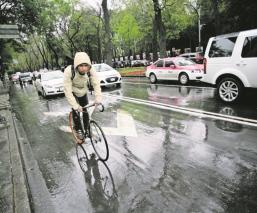 CDMX y Edomex alistan ciclovías temporales para reducir aglomeraciones en el transporte