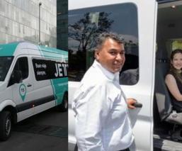 Personal de salud del Edomex que combate el Covid-19 tendrá transporte seguro a bajo costo