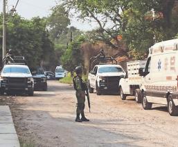 FGR calla avances de la investigación del asesinato del exfuncionario de EPN, en Temixco