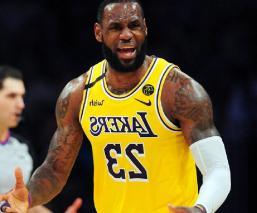 LeBron James y otros atletas denuncian racismo por la muerte de un afroamericano