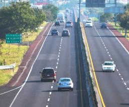 Acribillan a hombre cuando circulaba por la autopista Cuernavaca-Acapulco