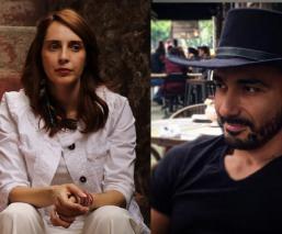 """Mientras Irán Castillo asegura que rompió de forma amorosa, su ex revela """"estupideces"""""""