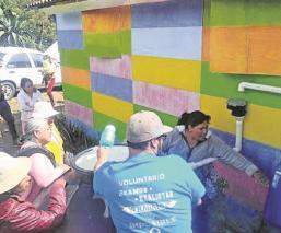 Organización civil realizará concierto para construir sistemas de agua en el Edomx