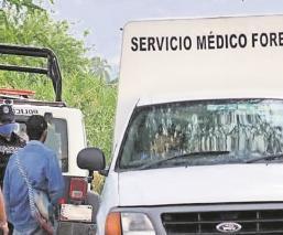 El cadáver de un hombre fue hallado en un cañaveral en Morelos; tenía heridas de bala