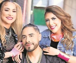 Elidian estrena 'Hagamos cosas malas' con gran 'fiesta' en Iztapalapa