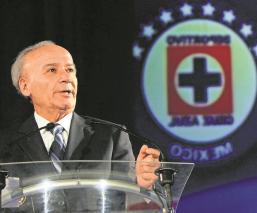 Inteligencia Financiera investiga a directivos de Cruz Azul por supuesto desvío de fondos