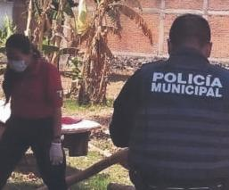 Vendedor de flores muere en su propio puesto de Yautepec; padecía cirrosis hepática