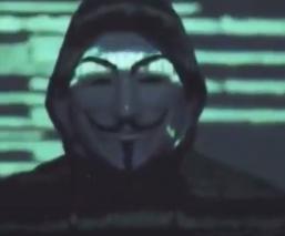 Anonymous filtra 'libro negro' sobre celebridades en presunta red sexual de menores