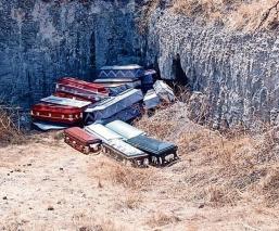 Descubren crematorio clandestino cerca de panteón en Morelos; investigan infección