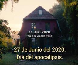 Cibernautas dan la bienvenida a junio con memes sobre el supuesto fin del mundo