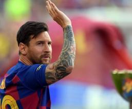 Lionel Messi asegura que la vida y el futbol no serán los mismos, tras la pandemia