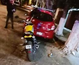 Matan a mecánico frente a su esposa, cuando le daba el dinero del gasto en Tlalpan